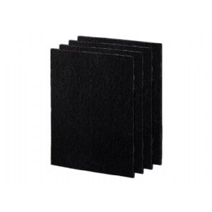Fellowes filter kit - black 9720687