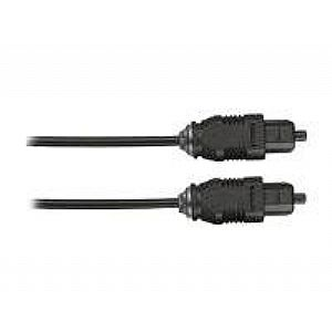 Black Box digital audio cable (optical) - 3.3 ft