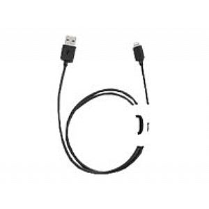 Ergotron Tablet Management Lightning to USB Cable
