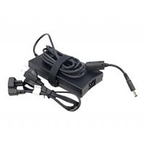 Dell 3 Prong AC Adapter - power adapter - 130