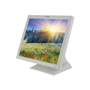 Planar PT1745R - LCD monitor - 17 - touchscreen