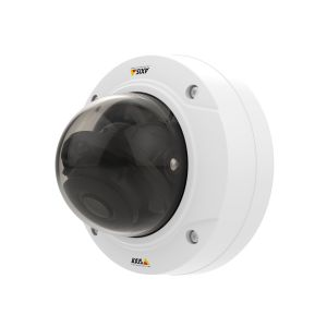 AXIS P3225-LVE Network Camera - network
