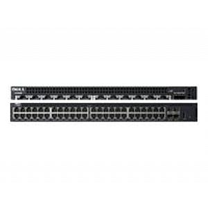 Dell X1052 Managed Ethernet Switch - 463-5912