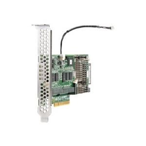 HPE Smart Array P440/2GB with FBWC - storage