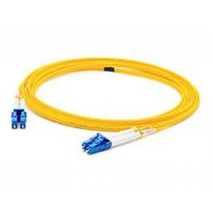 AddOn patch cable - 3.3 ft - yellow