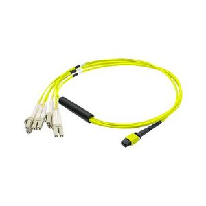 AddOn patch cable - 16.4 ft - yellow