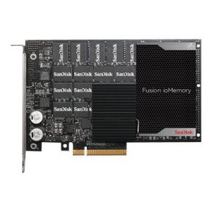 SanDisk Fusion ioMemory SX350 6400 - solid state