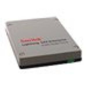 SanDisk Lightning Mixed-Use LB 406M - solid state