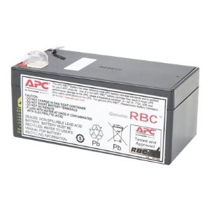 APC Replacement Battery Cartridge #35 - UPS