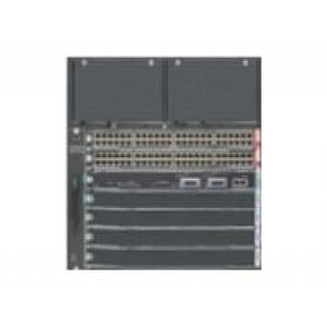 Cisco Catalyst 4507R+E - switch - ra
