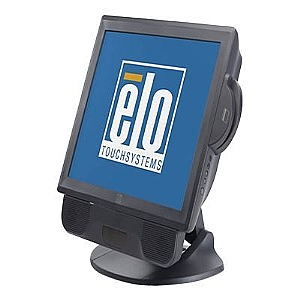 Elo Entuitive 3000 Series 1729L - LCD monitor