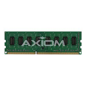 Axiom - DDR3L - 4 GB - DIMM 240-pin