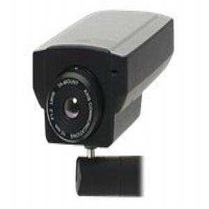 AXIS Q1922 Thermal Network Camera - network