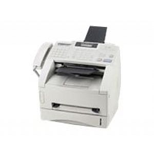 Brother IntelliFAX 4100e - fax / copier ( B/W )