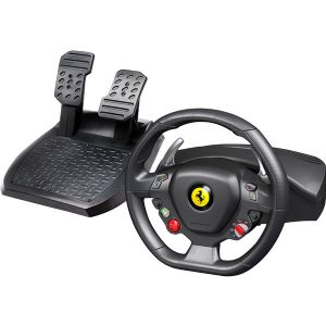 THRUSTMASTER FERRARI 458 RACING