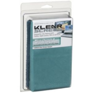 Klear Screen Microfiber Chamois & Terry Cloth Comb