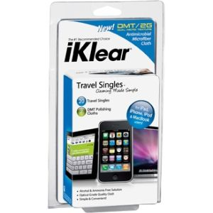iKlear Travel Singles