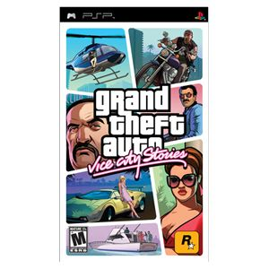Take 2 Interactive Grand Theft Auto Vice City Stories - PlayStation (2