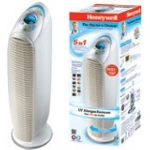 Honeywell HRF-K2 Household Odor & Gas Reducing Pre 9482500