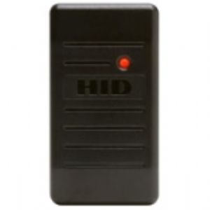 HID ProxPoint Plus 6005 Card Reader/Keypad Access