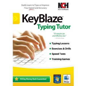 Nch Software Keyblaze With Fastfox Text Expansion