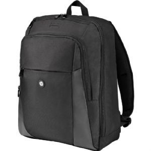 HP Carrying Case (Backpack) for 15.6 Notebook Tablet PC – Black