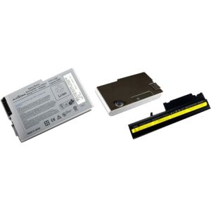 Axiom Memory Notebook battery – 1 x lithium ion 9-cell – for Dell Lati