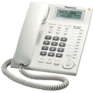 Intergrated Corded Phone SystemSpeakerp