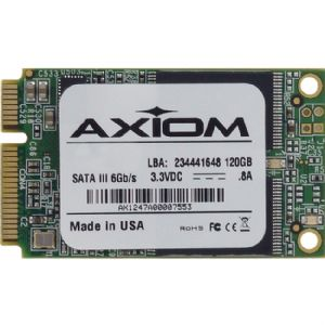 Axiom Signature III 240 GB Internal Solid State Dr