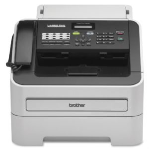 Brother® intelliFAX®-2840 Laser Fax Mach