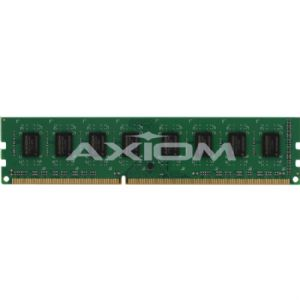 Axiom PC3-10600 Unbuffered Non-ECC 1333MHz 2GB Sin