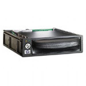 HP RY102AA Removable Hard Drive Enclosure