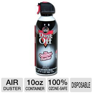 Falcon DPSXL 10oz Compressed Air Duster