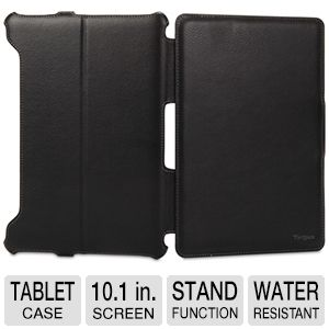 Targus VuScape Tablet Case/Stand - THZ151US
