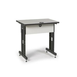 36  W x 24  D Training Table  - Folkston