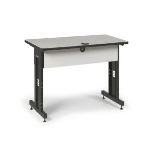 48  W x 24  D Training Table - Folkstone