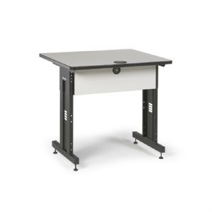 36  W x 30  D Training Table  - Folkston
