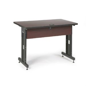 48  W x 30  D Training Table - African M