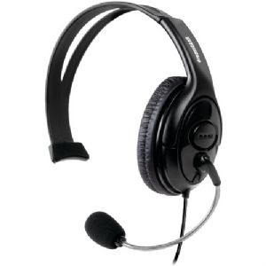 XBOX 360(R) X-TALK SOLO WIRED HEADSET