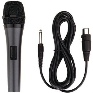 PROFESSIONAL DYNAMIC MICROPHONE WITH DET