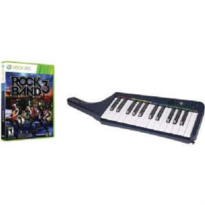 XBOX 360(TM) ROCK BAND(R) 3 WIRELESS KEY