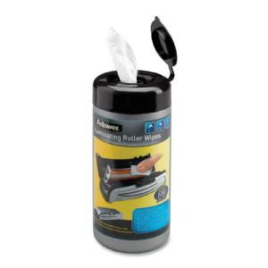 LAMINATING CLEANING WIPES
