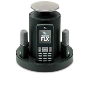 Revolabs FLX2 IP Conference Station - 10-FLX2-002-
