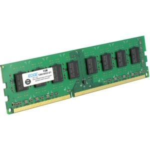EDGE memory - 4 GB - DIMM 240-pin - DDR3
