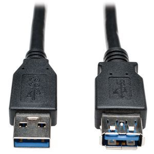 Tripp Lite  SuperSpeed Extension Cable