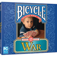 BICYCLE WAR - More Info