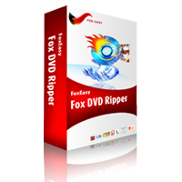 FOX DVD RIPPER - More Info