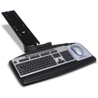 3M AKT90LE Easy Adjust Keyboard Tray - More Info