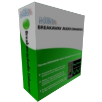 BREAKAWAY AUDIO ENHANCER - More Info