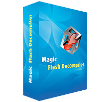 MAGIC FLASH DECOMPILER - More Info